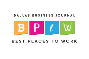 BPTW by Dallas Business Journal logo